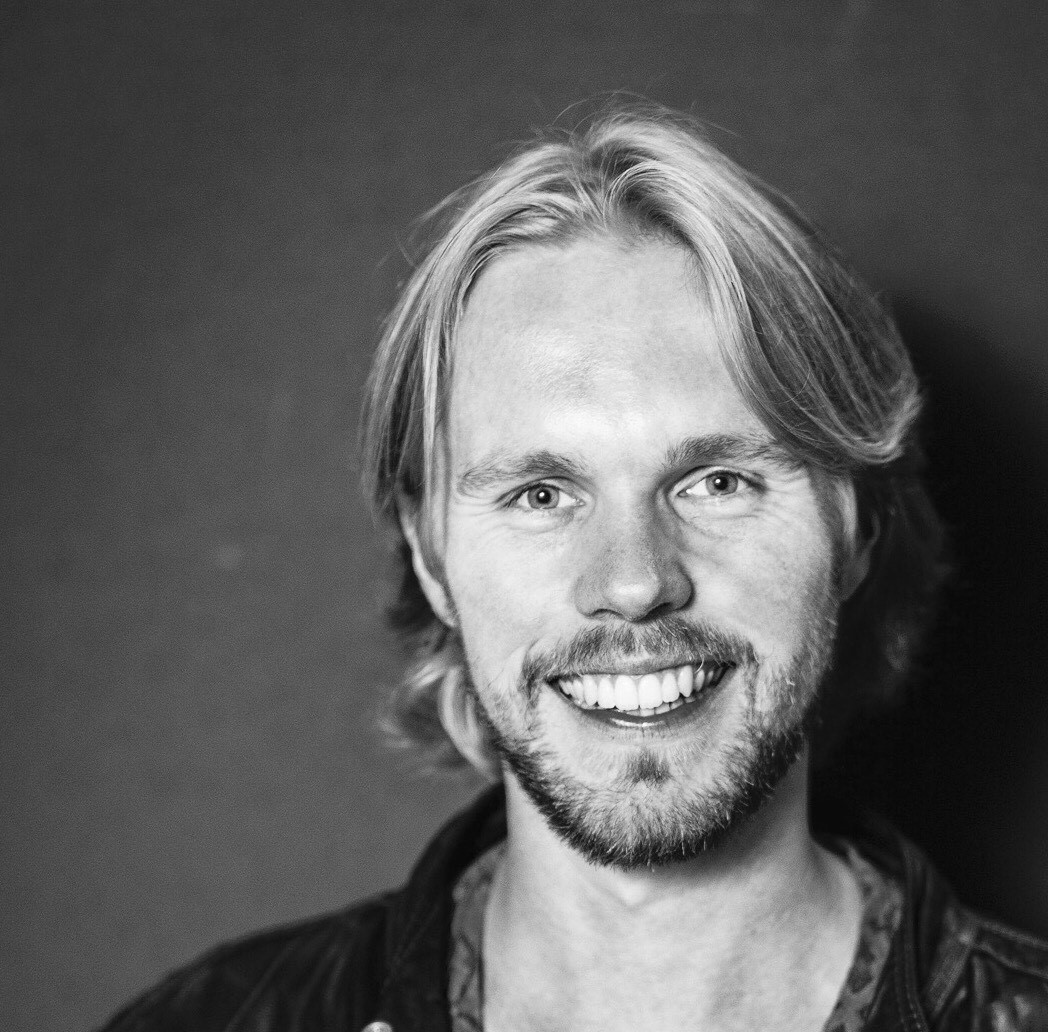 Pieter Wolter - The Music Recruiters